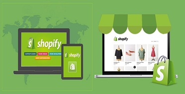 Shopify koppeling