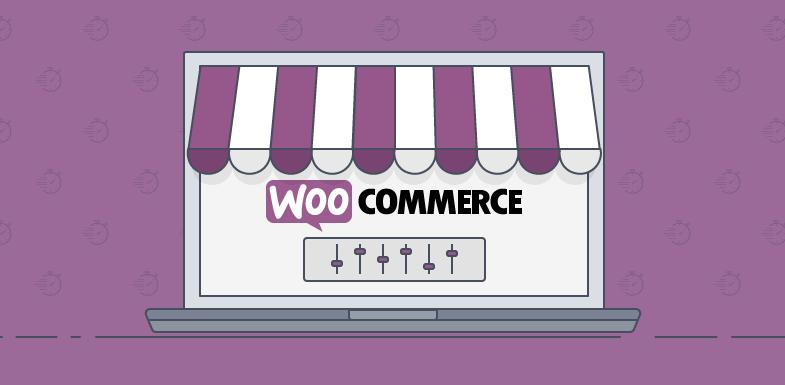 WooCommerce koppeling